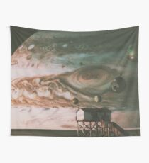 Astral Plane Wall Tapestry