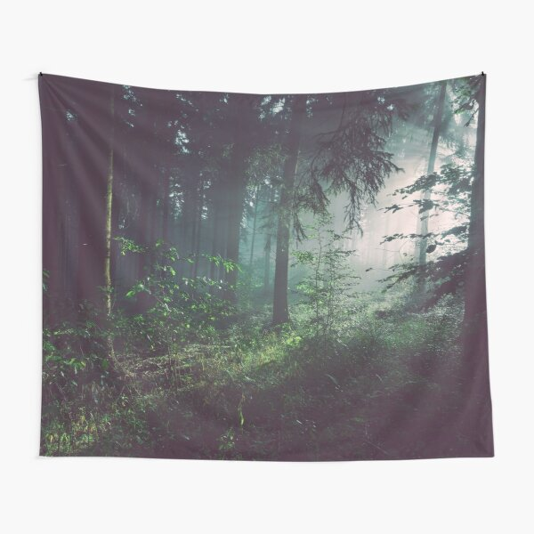 MINDS IN NATURE MODERN PRINTING 1 Pc #26742324 Tapestry