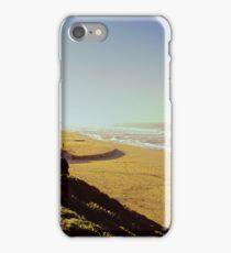 Pacific Vista- Half Moon Bay iPhone Case/Skin