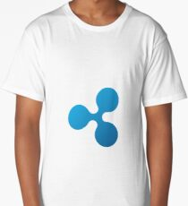 Ripple Long T-Shirt