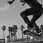 Skatboarding by Georgemstadler