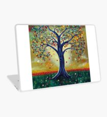 'The Giving Tree' (Dedicated to Shel Silverstein) Laptop Skin