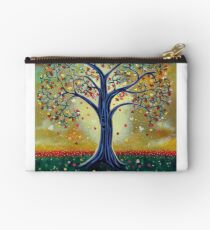 'The Giving Tree' (Dedicated to Shel Silverstein) Studio Pouch