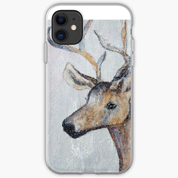 Pretty Boy iPhone Soft Case