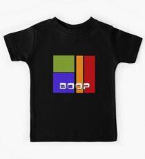 Boop! Kids Tee