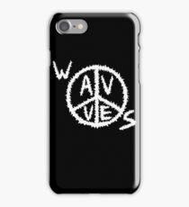 S.WavvesPeace iPhone Case/Skin