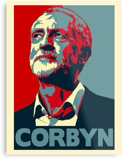 corbyn by marymathis