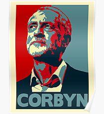 corbyn Poster