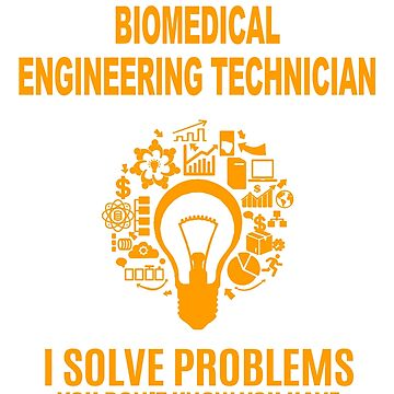BIOMEDICAL ENGINEERING TECHNICIAN by vinamiklLeroy