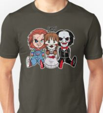Horror toy story T-Shirt