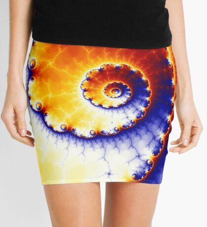 Eccentric I Mini Skirt