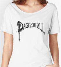 Daggerfall Women's Relaxed Fit T-Shirt