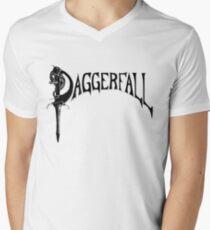 Daggerfall Men's V-Neck T-Shirt