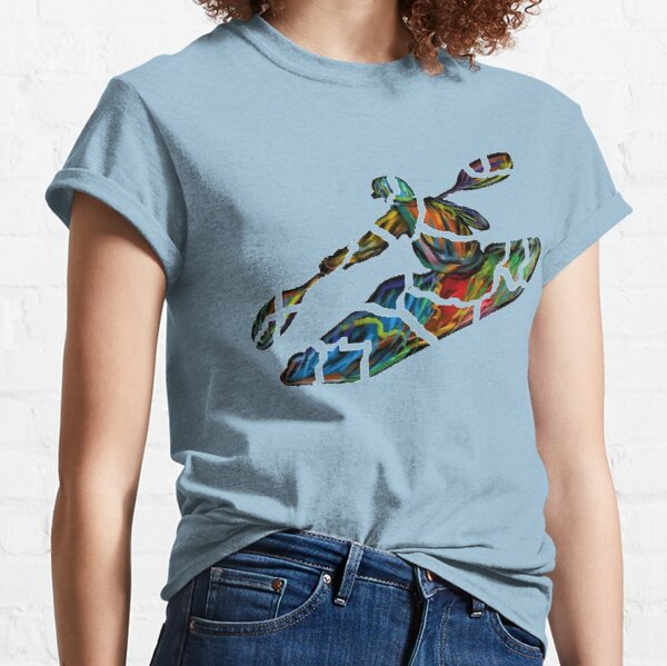 Even Flow Classic T-Shirt