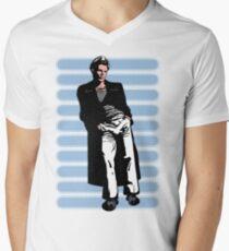 Querelle Men's V-Neck T-Shirt