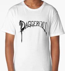 Daggerfall Long T-Shirt