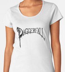 Daggerfall Women's Premium T-Shirt
