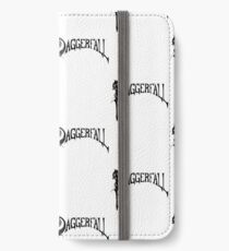 Daggerfall iPhone Wallet/Case/Skin