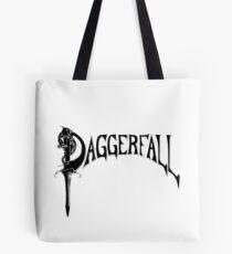 Daggerfall Tote Bag
