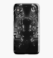 Conveyance iPhone Case/Skin