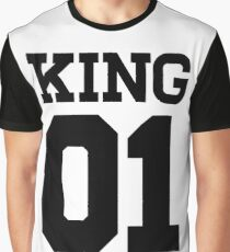 King Graphic T-Shirt
