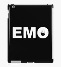 EMO iPad Case/Skin