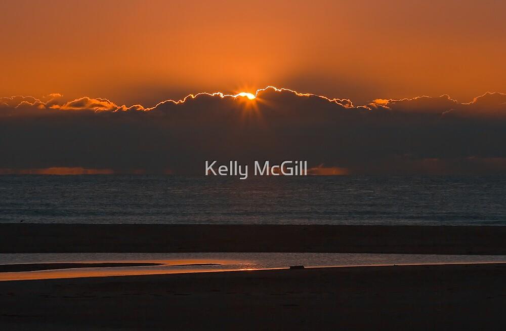 Break O'Day by Kelly McGill