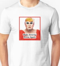 Make America Divine Again Unisex T-Shirt