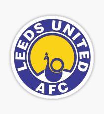 1981 - 1984 Sticker