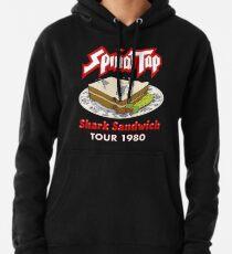 Spinal Tap - Shark Sandwich Tour 1980 Hoodie