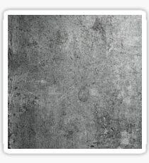 Old Leather Book Cover Lichen Sticker
