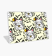 Happy Neko Laptop Skin