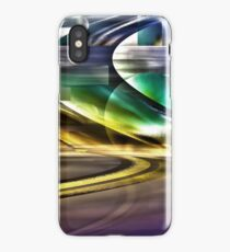 Rising Realms Renegotiating Reality iPhone Case/Skin