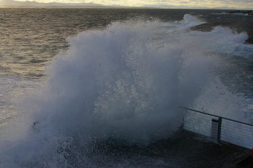 Big Seas by fcory