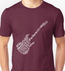 iGeneration iRock Guitar T-Shirt