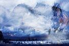 SkyDancers by Wendy  Slee