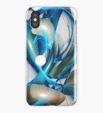 Soul Blueprint iPhone Case