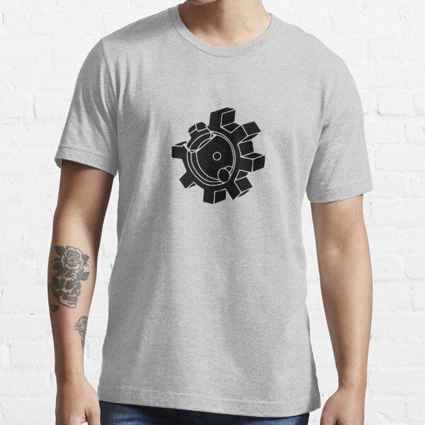 AR-15/AR-18/SA80 Bolt Face Design  Essential T-Shirt