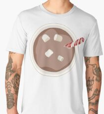 More Mocha Men's Premium T-Shirt