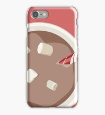 More Mocha iPhone Case/Skin