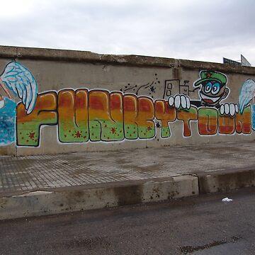 Funky Town by Sugarpop
