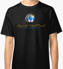 Key to the World Travel Classic T-Shirt