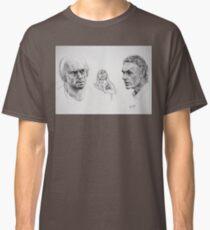Joe Rogan epic podcast Classic T-Shirt