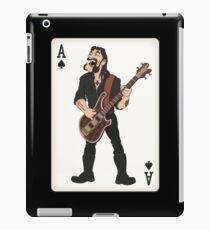 Lemmy iPad Case/Skin