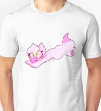 Mangle Came to Say Hi! (Mangle- Five Night's At Freddy's) Unisex T-Shirt