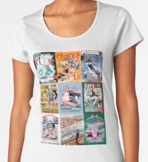 classic sports Women's Premium T-Shirt