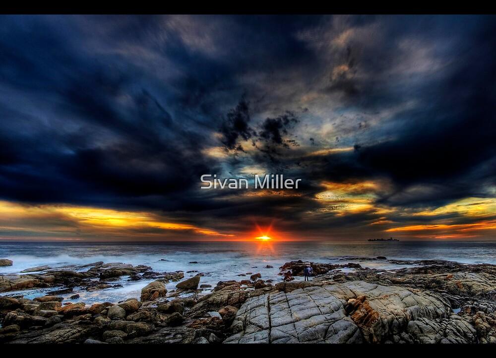 Sea Point by Sivan Miller