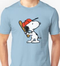 The Peanuts - Snoopy T-Shirt