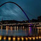 The Bridge by Anna Ridley
