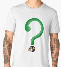 Nygmobblepot Men's Premium T-Shirt